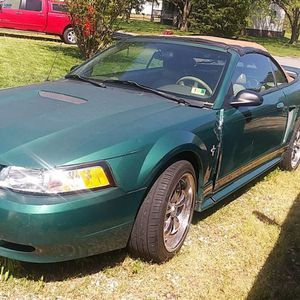 2000 mustang for Sale in North Chesterfield, VA