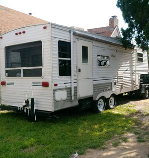 5th Wheel Camper Trailer RV for Sale in Fort Worth, TX