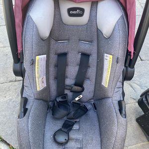 Car Seat for Sale in Clovis, CA