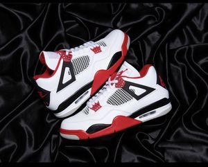 Jordan Retro 4 Fire Red. CONFIRMED ORDERS. Multiple sizes available! for Sale in Berkeley Township, NJ