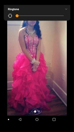 Quince dress for Sale in East Haven, CT