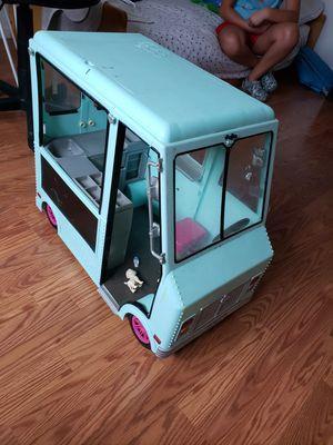 Ice cream truck for Sale in Anaheim, CA