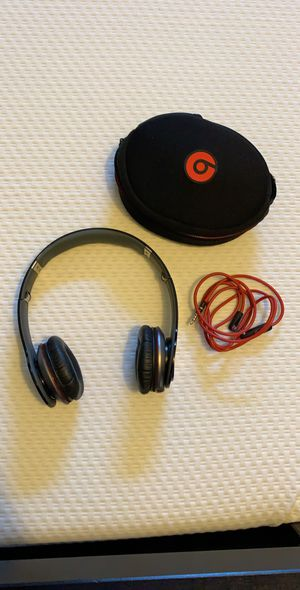 Beats headphones for Sale in Woburn, MA