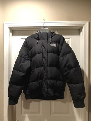 The North Face Womens 550 Down Jacket size XL for Sale in Placentia, CA
