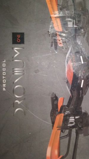Professional or starter drone. Drones only 1 left cash or trade ?Buy It Now. New. New. Protocol Dronium One AP with Remote Controllertinted film for Sale in Brea, CA