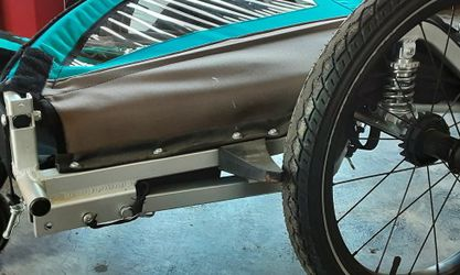 Prophete Bicycle Trailer for Sale in Whittier,  CA