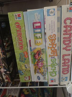 Kids games for Sale in Cedar Park, TX