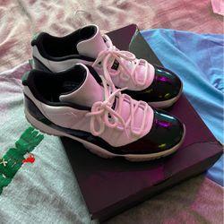 Jordan 11 Lows Og Box Og StockX Tag/reciept for Sale in Holly Springs,  NC