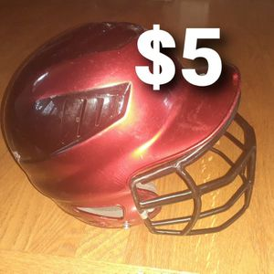 Rawlings Batting Helmet for Sale in Federal Way, WA