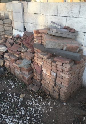 Bricks for Sale in Phoenix, AZ