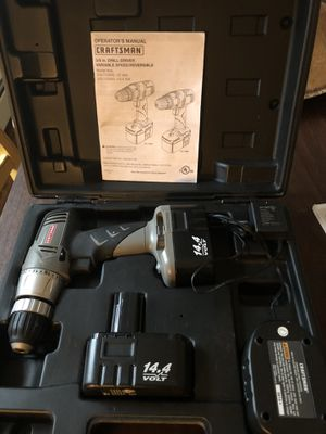 Drill for Sale in Monroe, CT