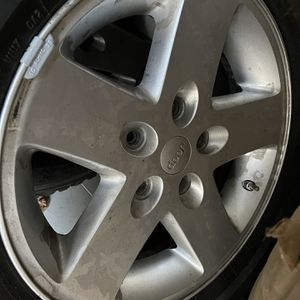 Jeep Wrangler Wheels And Tires for Sale in Attleboro, MA
