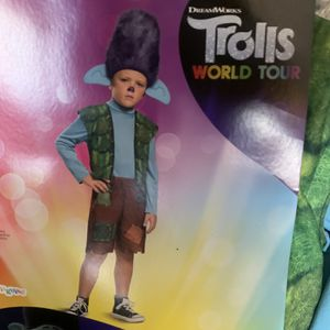 Trolls Costume for Sale in Fontana, CA