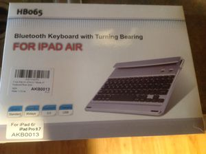 Bluetooth Keyboard for Sale in Huntington, WV