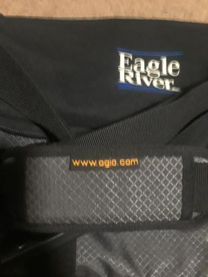 YEAR 2000 VINTAGvE OGIO SPORTS BAG 25.00 for Sale in Kent, WA