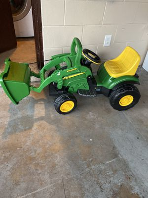 John Deere Tractor for Sale in Orlando, FL
