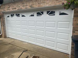 Garage Doors for sale for Sale in Woodbridge, VA