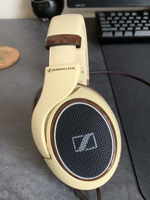 Sennheiser HD 598 Overear Headphones for Sale in Fairfax, VA