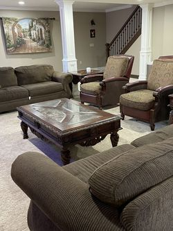 Living Room Set for Sale in Sterling Heights,  MI