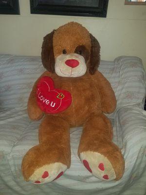 "Big teddy bear 54"" for Sale in Rancho Cucamonga, CA"