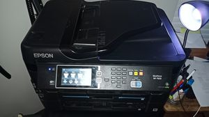 Espson work Force printers 🖨 for Sale in North Richland Hills, TX