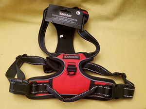 NO DELIVERY No-pull Dog Harness Size Large for Sale in South Gate, CA
