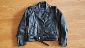 Leather jacket (motorcycle) for Sale in Odenton, MD
