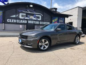 2015 DODGE CHARGER for Sale in Elyria, OH