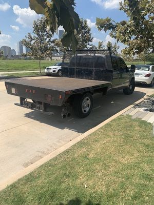 Ford F-350 flatbed for Sale in Houston, TX