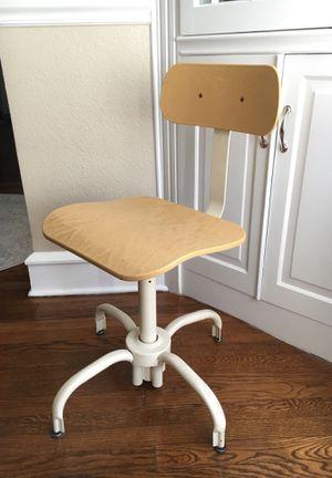 Vintage antique Ajusto adjustable desk chair for Sale in Orlando, FL