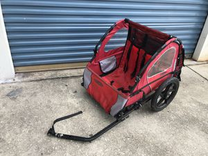 Instep Child trailer bike tagalong for Sale in Oviedo, FL