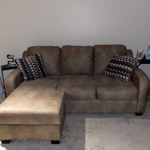 3 Sectional Couch