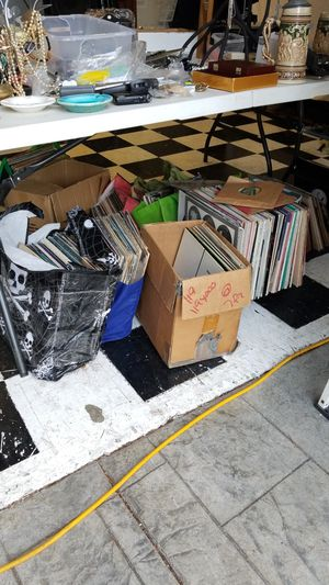 Huge Record Collection for Sale in Marysville, WA