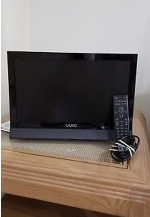 "19"" Vizio Razor LED LCD $25 for Sale in Seattle, WA"
