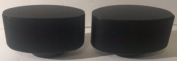 Onkyo SLM-301 Stereo Satellite Speakers