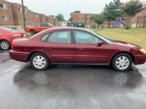 2003 FORD TAURUS for Sale in District Heights, MD