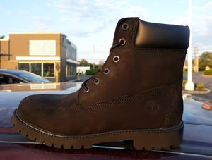 Brand new and original kids Timberland boots size 5 and 7 for Sale in Philadelphia, PA