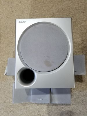 Surround Speakers w/Sub for Sale in Frederick, MD