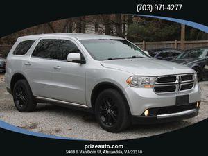 2012 Dodge Durango for Sale in Alexandria, VA