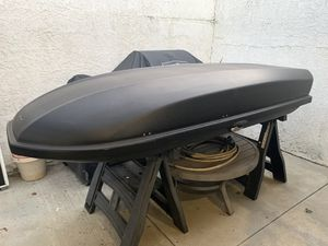 Yakima Roof top box for Sale in Torrance, CA