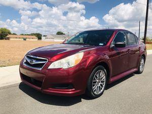 2011 Subaru Legacy for Sale in San Antonio, TX