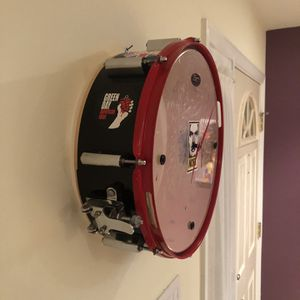 Snare Drum Clock for Sale in San Diego, CA