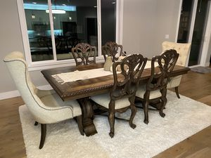 Thomasville dining table for Sale in Brier, WA