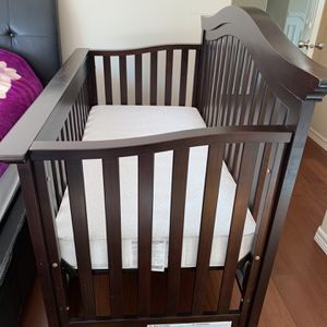 Baby Crib for Sale in Federal Way, WA