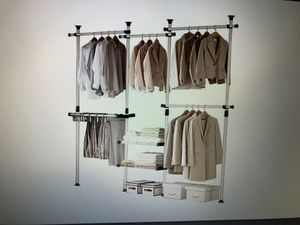 Prince Clothing Rack for Sale in Arlington, WA