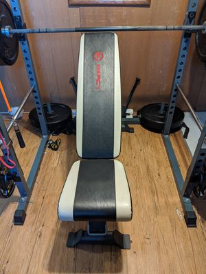 Marcy fitness adjustable bench for Sale in O'Fallon, MO