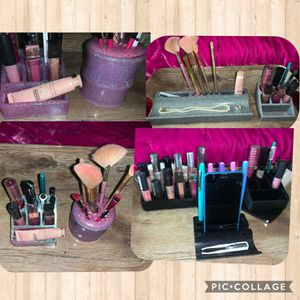 Made To Order Vanity Tray Sets (individual Pieces As Well) And Rolling Tray Sets(or Pieces) for Sale in Rancho Cordova, CA