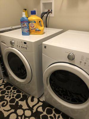 Washerand dryer for Sale in Framingham, MA