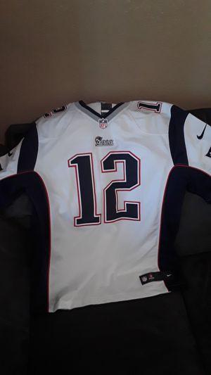 Tom Brady Patriots Jersey (Nike) for Sale in Chandler, AZ