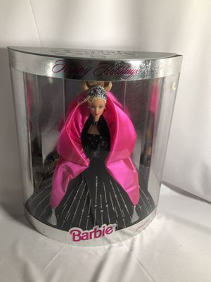 New Holiday Barbie 1998 for Sale in Chino, CA